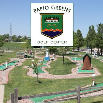 Papio Greens Mini Golf Papillion Golf Membership Mini Golf Golf Clubs