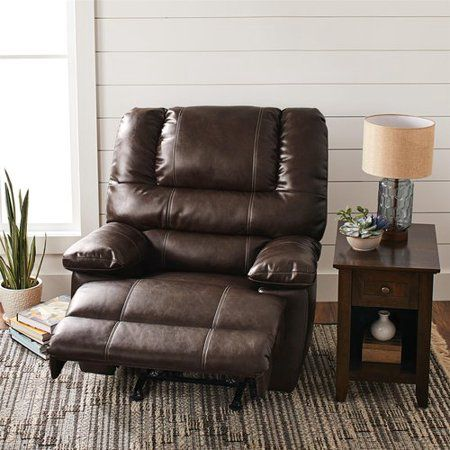ff00d7441106777b804783fa91d4cca9 - Better Homes & Gardens Deluxe Rocking Recliner Brown