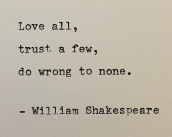 William Shakespeare Romeo And Juliet Quote Typed On Typewriter Etsy In 2020 Romeo And Juliet Quotes William Shakespeare Quotes Funny Shakespeare Quotes