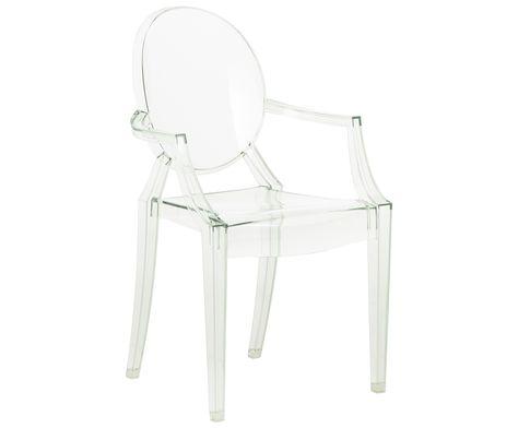 Mon Dieu Frankreichs Star Designer Philippe Starck Spukte