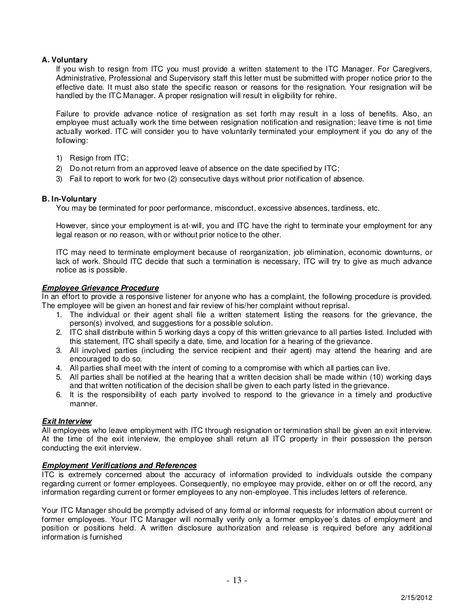 Communicating employee handbook Davis \ Company Graphic Design - fmla form