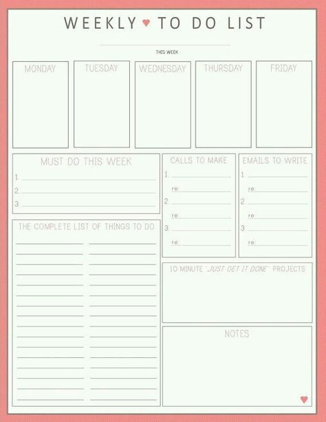 schedule template printable Free Printable Daily Schedule Form - schedule a form