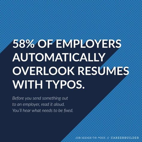 CareerBuilder on Typo - career builder resumes