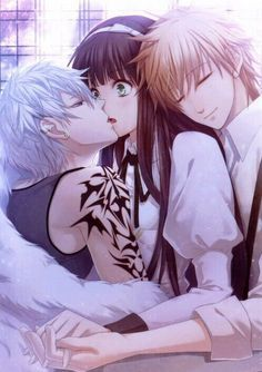 Image uploaded by YuKi. Find images and videos about love, kiss and game on We Heart It - the app to get lost in what you love.