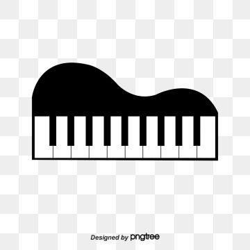 Piano Keys Piano Key Music Keys Music Logo Piano Music Clipart