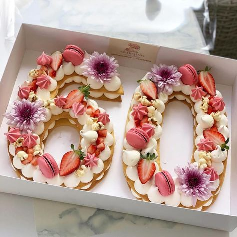 Hottest Cost-Free Birthday Flowers Strategies If you want any thoughtful as. Hottest Cost-Free Birthday Flowers Strategies If you want any thoughtful as well as enjoyable birthday bash sur 60th Birthday Cake For Mom, Number Birthday Cakes, 60th Birthday Decorations, Birthday Cakes For Women, Number Cakes, 60th Birthday Party, Birthday Cake Decorating, Decorating Cakes, Happy Birthday Cupcakes