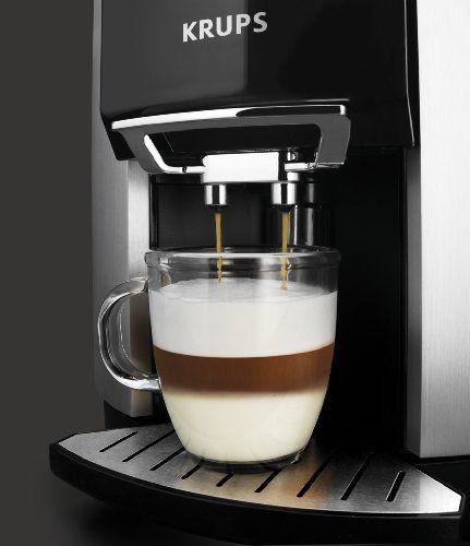 Krups Ea9010 Review Is Krups Ea9010 Worth Its Price Cappuccino Machine Automatic Coffee Machine Capsule Coffee Machine