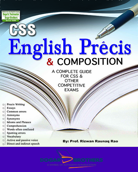 best books for css preparation