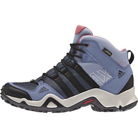 adidas ax2 gtx hiking shoes