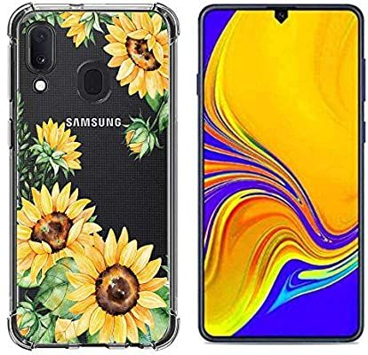 Amazon Com Only Stars Galaxy A20 Case Galaxy A30 Case Galaxy M10s Case Slim Tpu For Girls Women Airbag Silicon Case Samsung Galaxy J7 Case Cute Phone Cases