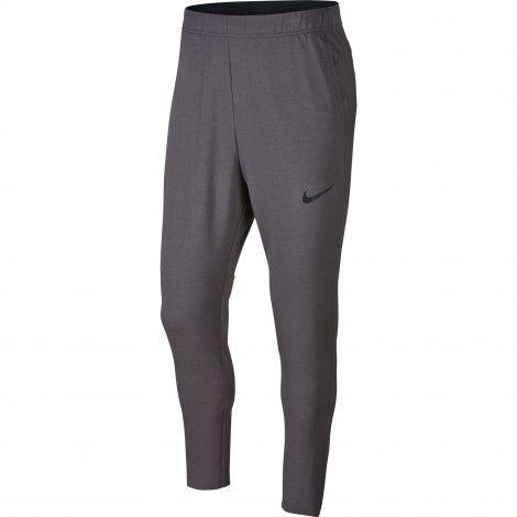 Nike Dri-FIT Hyperdry trainingsbroek heren gunsmoke black ...