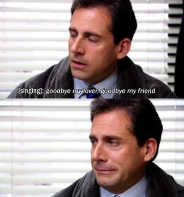 67 Underrated Jokes From The Office Guaranteed To Make You Laugh The Office The Office Show Michael Scott