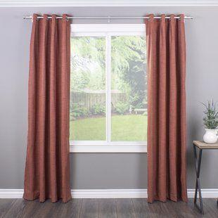 Roomdividersnow Curtain Track Set Wayfair Curtain Rods Single Curtain Rods Curtains