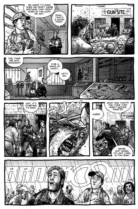 Read Comics Online Free - The Walking Dead - Chapter 004 - Page 17