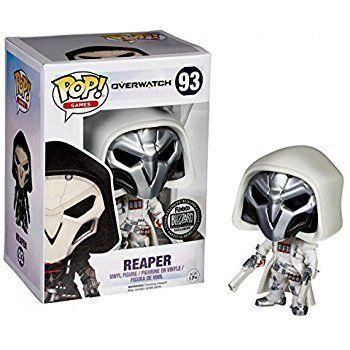 Funko Pop Vinyl Figure Overwatch Reaper
