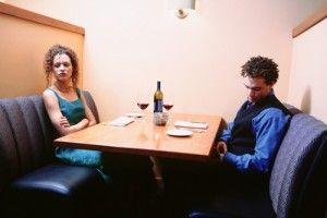 offensive questions you must not ask on a first date - #dates - More tips on how to talk to women at: www.getgirls.com