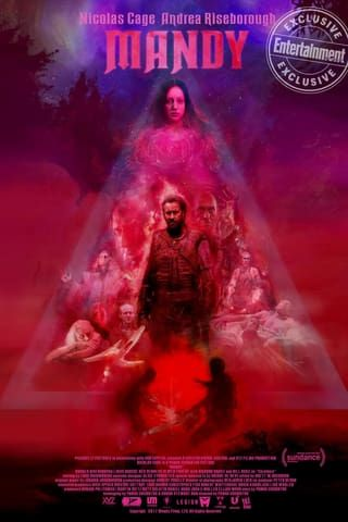 Mandy 2018 Film Streaming Vf Complet Hd Francais 1080p Hd Gratuit Regarder Regarder Mandy Voir Streaming Vf Ma Full Movies Movies Online Streaming Movies