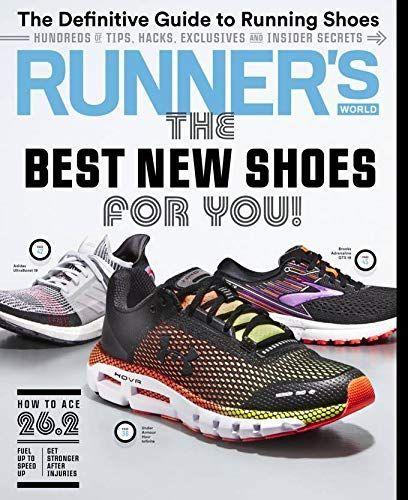 Runners world, Best running shoes