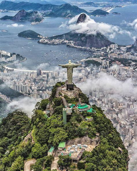Fotó.Rio de Janeiro, Brazília.