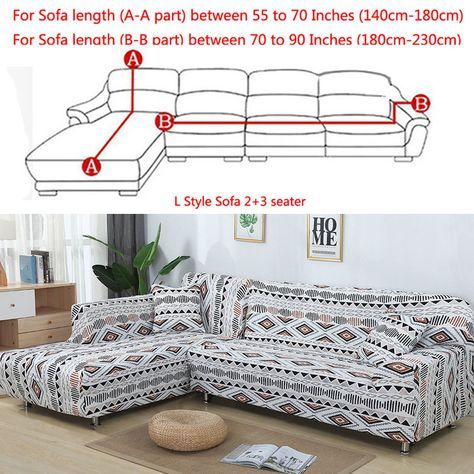 Pin On Diy Sofa Cover