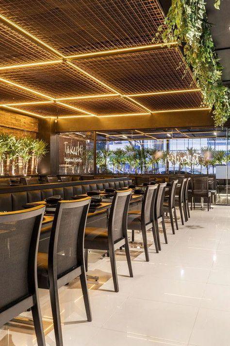Gallery of TAKESHI Temakeria & Sushi Bar / Studio Block Architecture - 35 - Arquitetura/ Decor - Restaurant