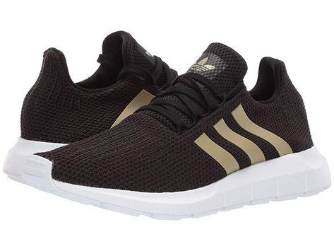 Adidas Wmns Arkyn Core Black Tech Silver