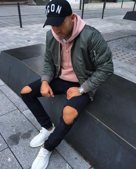Estilos de hombres/Men fashion Lour_95