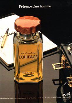 Equipage By Hermes Perfume Bottles Modern в 2019 г Pinterest