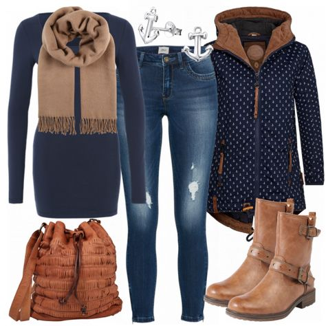 Sandy Outfit Winter Outfits bei