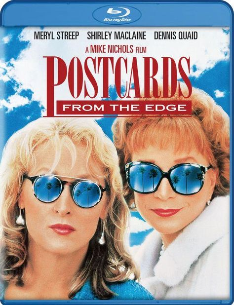 Postcards from the Edge [Blu-ray] [1990]