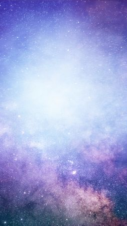 Space Galaxy Stars 8k Vertical Wallpaper Space Galaxy Wallpaper Heart Wallpaper