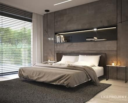 Moderne Schlafzimmer moderne schlafzimmer, moderne ...
