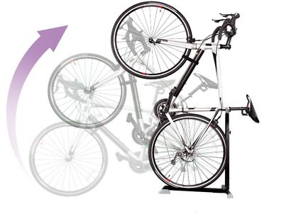 Details About New Bike Nook Bicycle Stand Design Let S You Store