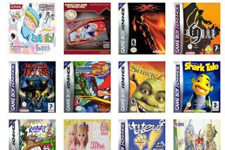 free gameboy advance roms for android