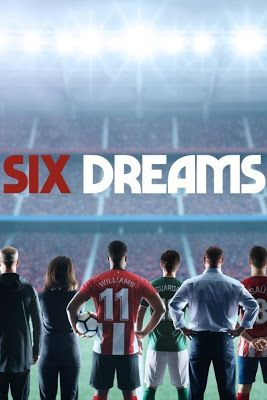 Six Dreams With Six Dreams Amazon Prime Video Will Take Viewers A