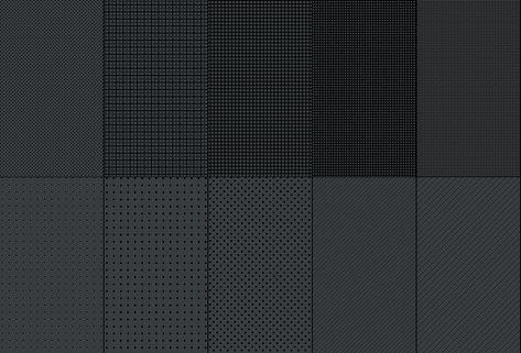 Fiber Carbon Pattern Background - Vol-6