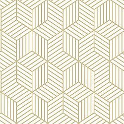 Https Www Homedepot Ca Product Roommates Striped Hexagon Peel And Stick Wallpaper 100111 White And Gold Wallpaper Peelable Wallpaper Peel And Stick Wallpaper