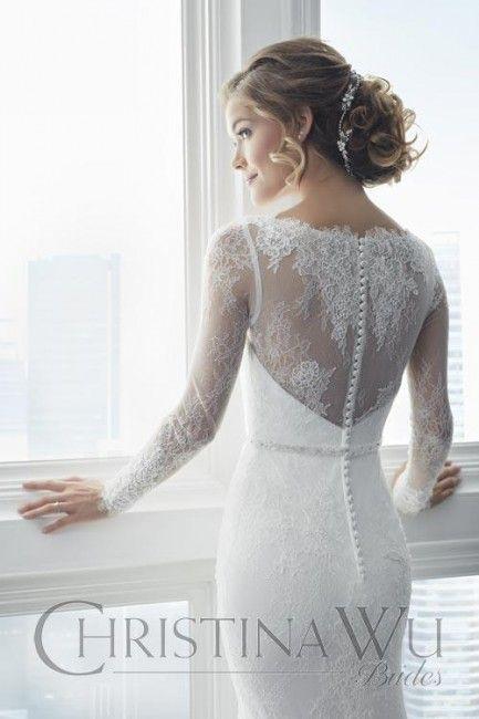 Christina Wu 15622 Wedding Dress Wedding Dresses Bridal Gowns