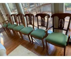 31++ Ethan allen french country dining set Ideas
