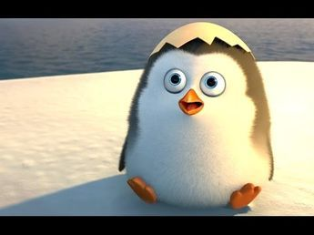 New 'Penguins Of Madagascar' Trailer & 5-Minute Long Clip