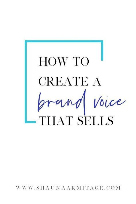 Name Check Logo Check Brand Voice Not So Much Identifying Your Small Brand S Voice Is Essential To Attracting Your Ideal In 2020 Brand Voice Brand The Voice