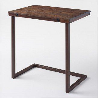 Sofa Server Tray Table Hom Furniture Tray Table Compact Table