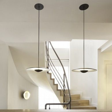 1 Ginger Susp At A Private Residence Usa 401x602 Jpg Chandelier In Living Room Pendant Light Suspension Lamp