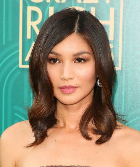 The 10 Best Blonde Highlight Ideas for Brunettes