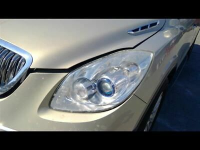 Ad Ebay Driver Headlight Xenon Hid Without Opt T97 Fits 08 12 Enclave 1070720 In 2020 Ebay Enclave Headlights