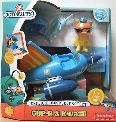 Octonaut Christmas.Octonauts Toys New Release Gup R Kwazii Figure Oktonauten