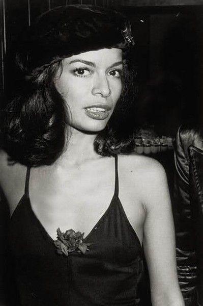 '70s Child - Rare and Fabulous Photos of Bianca Jagger - Photos