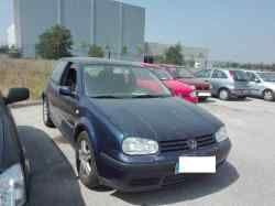 Despiece De Volkswagen Golf Iv Berlina 1j1 Basico 1 9 Tdi 101 Cv 05 00 Volkswagen Golf Volkswagen Golf Iv