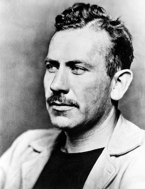 Top quotes by John Steinbeck-https://s-media-cache-ak0.pinimg.com/474x/ff/32/f6/ff32f616bbda79c4b8ee6aa6dcaf278d.jpg