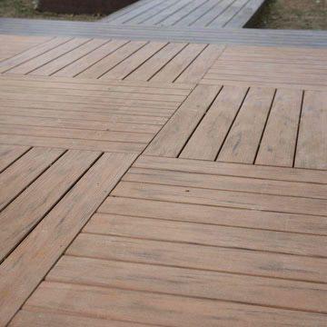Modular Deck Tile Patterns Deck Tile Deck Flooring Deck Patterns